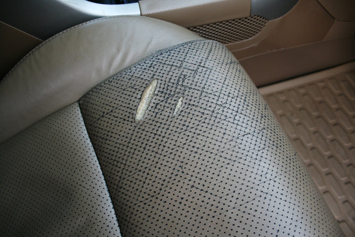 has anyone had the cloth interior in a civic replaced with leather 2016 honda civic forum. Black Bedroom Furniture Sets. Home Design Ideas